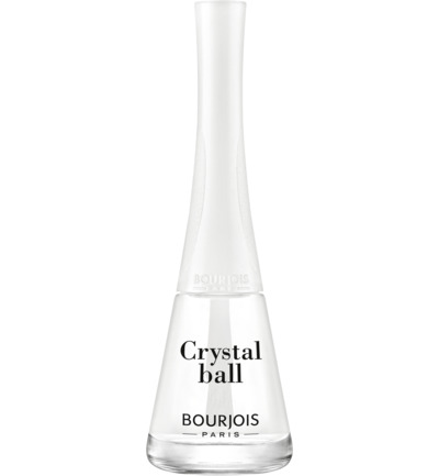 1 Sec Nagellak : 022 - Crystal Ball