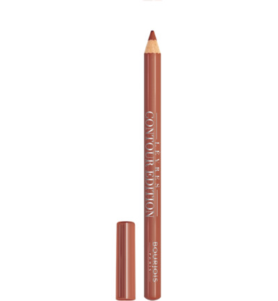 Contour Edition Lip liner : 13 - Nuts about you