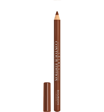 Contour Edition Lip liner : 14 - Sweet brown-ie