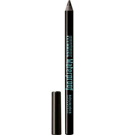 Waterproof Eyeliner : 41 - Black Party