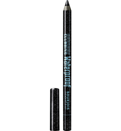Waterproof Eyeliner : 48 - Atomic black