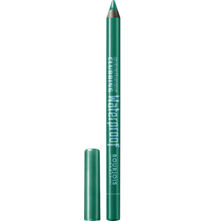 Waterproof Eyeliner : 50 - Loving green