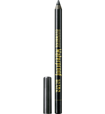 Waterproof Eyeliner : 54 - Ultra black