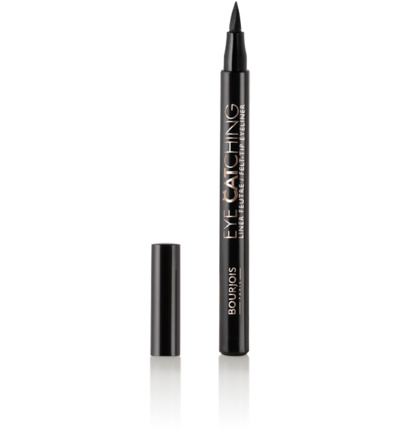 Eye Catching eyeliner in Black