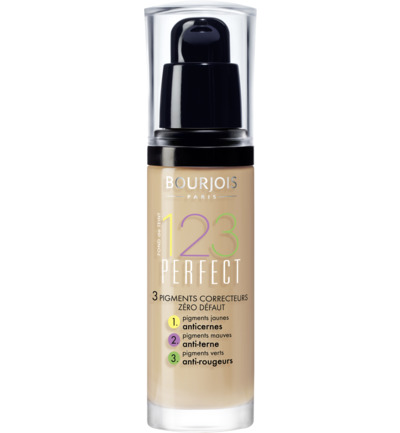 123 Perfect Foundation : 053 - Beige Clair