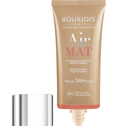 Air Mat Foundation : 06 - Light tan
