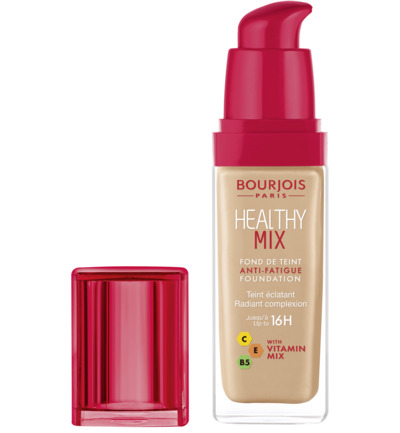 Healthy Mix Anti-Fatigue Foundation : 54 - Beige