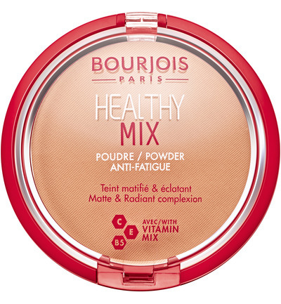 Healthy Mix Anti-Fatigue Poeder : 04 - Light Bronze