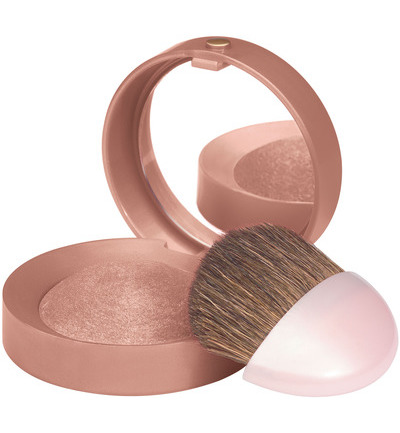 Little Round Pot Blusher : 85 - Sienne