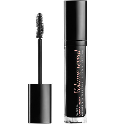 Volume reveal Mascara : 21 - Radiant Black