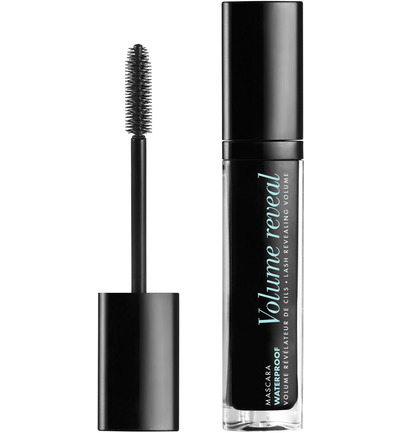 Volume reveal Mascara : 23 - Waterproof black
