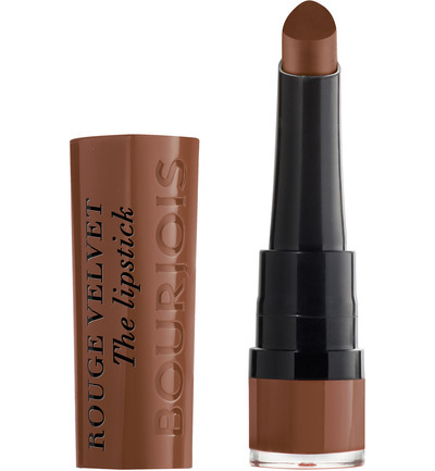 Rouge Velvet Lipstick : 14 - Dark Chocolate