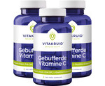 Gebufferde Vitamine C trio