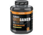 Turbo Mass Gainer Vanille