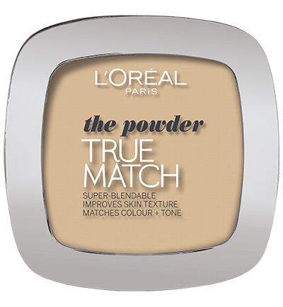 Foundation Powder - N4 - Beige
