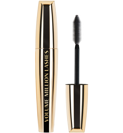 Million Lashes - Mascara - Black
