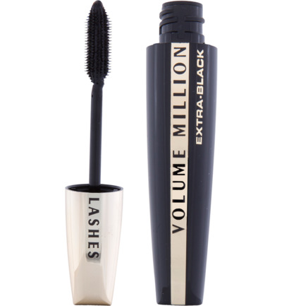 Million Lashes - Mascara - Extra Black