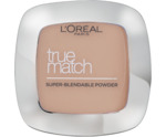Foundation Powder - C2 - Rose Vanilla
