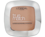 Foundation Powder - W3 - Golden Beige