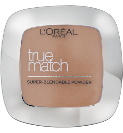Foundation Powder - W5 - Golden Sand