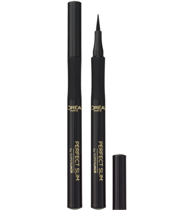 Super Liner - Perfect Slim - Black - Eyeliner
