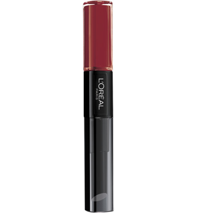Lipstick - 507 - Relentless Rouge - Bordeaux