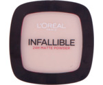 Infallible - 123 Warm Vanilla - Foundation Powder