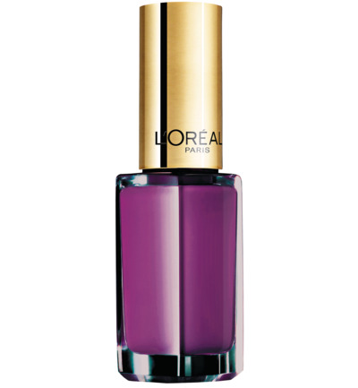 nagellak : 121 - Royal Orchidee - Paars