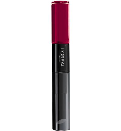 Lipstick - 700 - Boundless Burgundy - Rood
