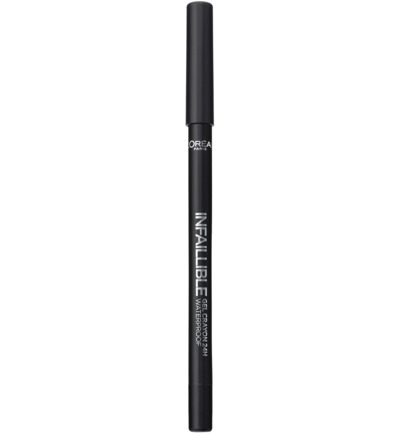 Eyeliner - 01 - Back to Black - Zwart