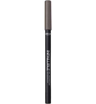 Eyeliner - 04 - Taupe Of the World - Bruin