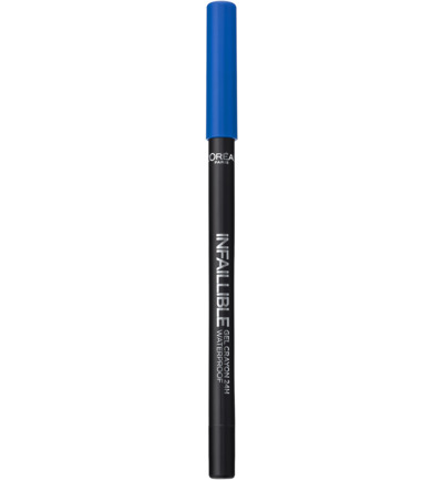 Eyeliner - 10 - I've got the Blue - Blauw