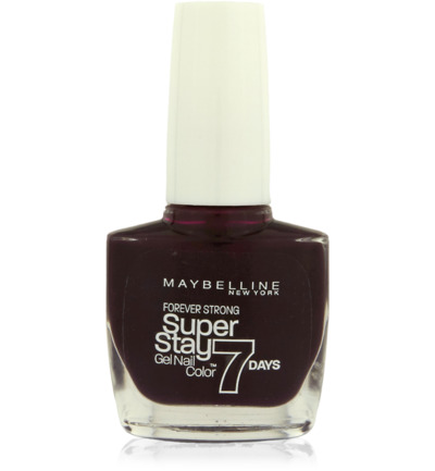 Superstay 7 Days Cassis 05 - nagellak
