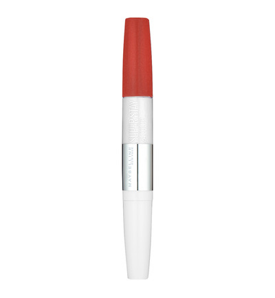 Superstay 24H lipstick pink spice 760