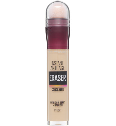 Instant Age Rewind Eraser Eye - Light - Concealer