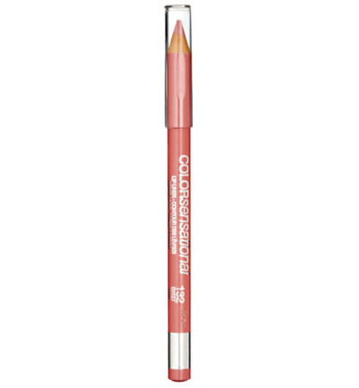 Lipliner color sensation 132 sweet pink