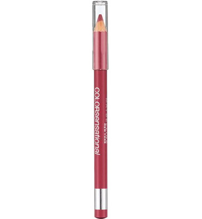 Color Sensational - 140 Intense Pink - Roze - Lippotlood