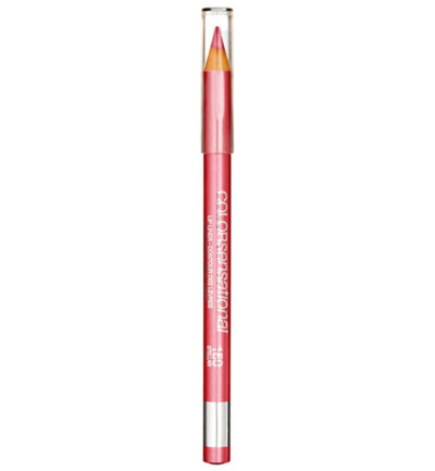 Color Sensational - 150 Stellar Pink - Roze - Lippotlood