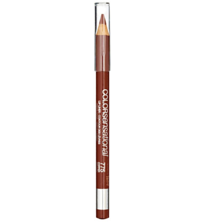 Lipliner color sensation 775 copper brown