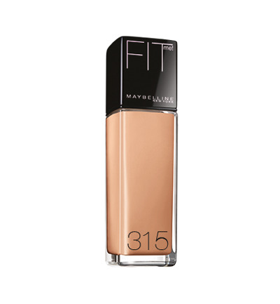 Fit Me Liquid - 315 Soft Honey - Foundation