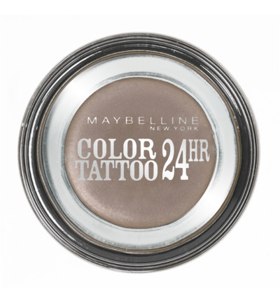 Color tattoo eyeshadow permanent taupe 040