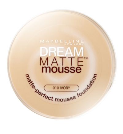 Dream Matte Mousse - 010 Ivory - Foundation