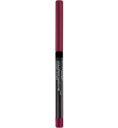 CS SHAPING LIP LINER NU 110 Rich Wi