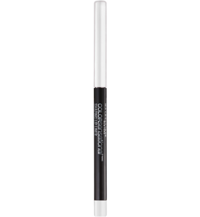 Color sensation shaping lip liner 120 clear