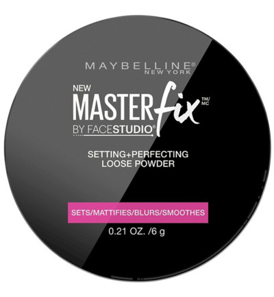 Face Studio Fixing Loose Powder - Translucide - Fixing Poeder