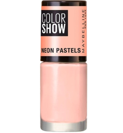 MAY VAO C.SHOW NEON PASTEL NU 484 Acid