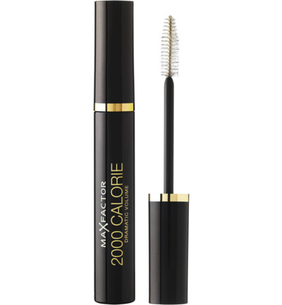 2000 Calorie Dramatic Volume Mascara Black