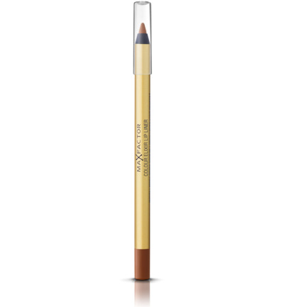 Colour Elixir Lip Liner 014 Brown & Nude