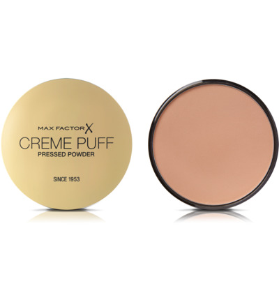Creme Puff Refill 041 Medium Beige