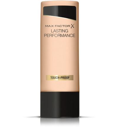 Lasting Performance Touch Proof Foundation 040 Light Ivory